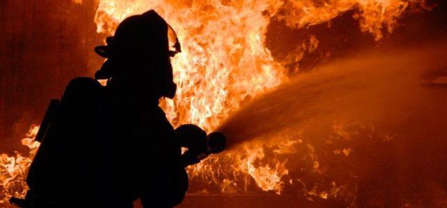 Пожары в кафе и ресторанах — личный опыт.