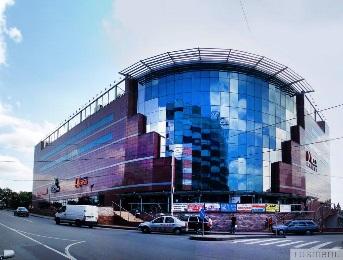 Торгово-развлекательные и бизнес центры
