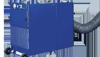 Фильтровентиляционный агрегат VT4000